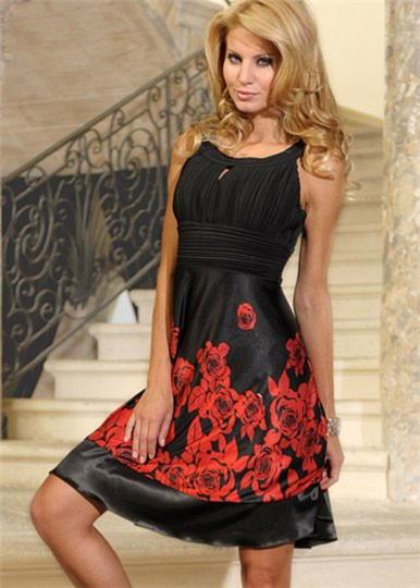 Платья для маленькой груди фото 56506 фотография