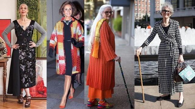 термобелье CRAFT мода для женщин 50 лет в 2017 рады