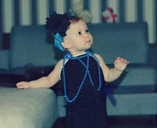 Как одеть ребенка стильно и красиво