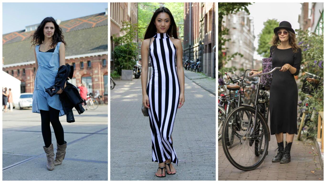 Смотреть женщины любят просвечивающие платья 4 фотография