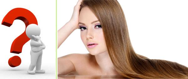 Стоит ли делать выпрямление волос?